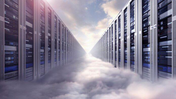 Аренда облачных серверов