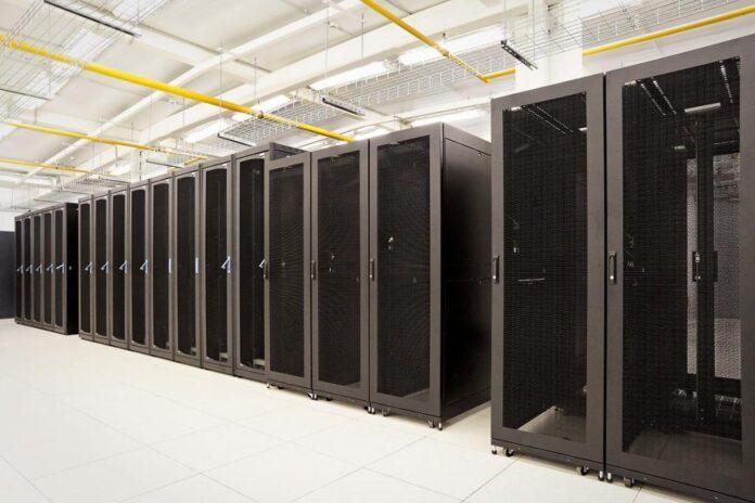 Размещение сервера в дата-центре