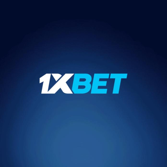 Букмекерская контора 1xbet - пополнение и вывод денег