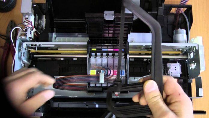 Что делать, если сломался принтер?