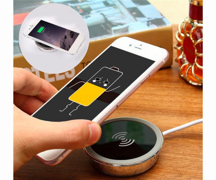 Беспроводные зарядки для телефонов