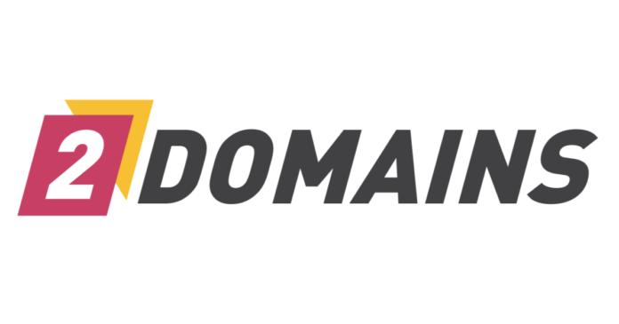 2domains – лучший регистратор доменных имен!