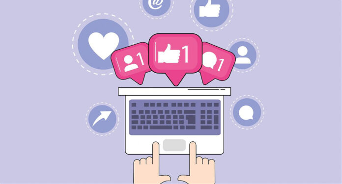 Накрутка подписчиков в соцсетях