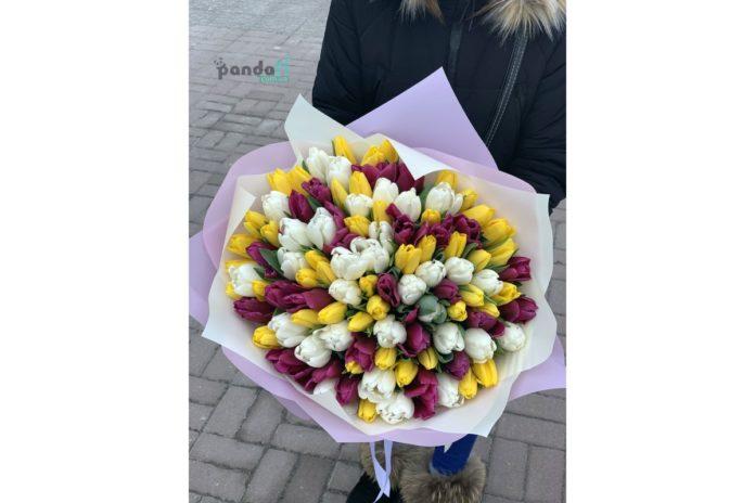 Доставка цветов: отличный подарок для девушки, мамы, как выбрать, какие цветы популярные, сколько это стоит, доставка, города обслуживания