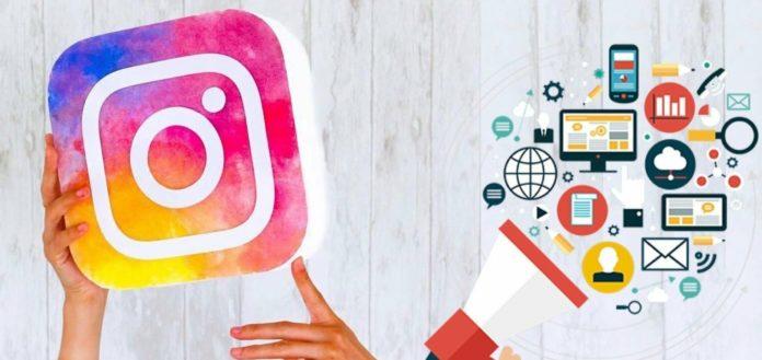Как разместить рекламу в Instagram?