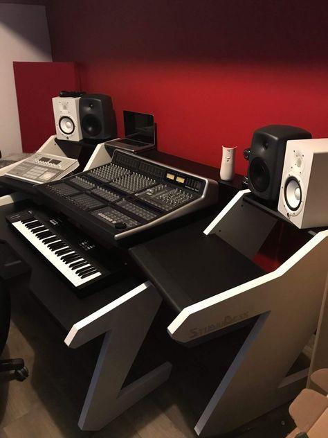 Где купить качественное оборудование для звукозаписи: ассортимент, особенности и преимущества
