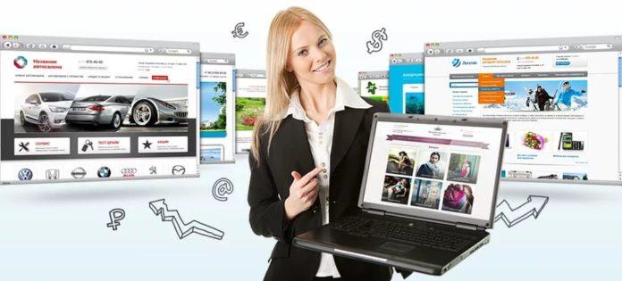 Для чего нужен собственный сайт в интернете? Основные причины для создания своего сайта