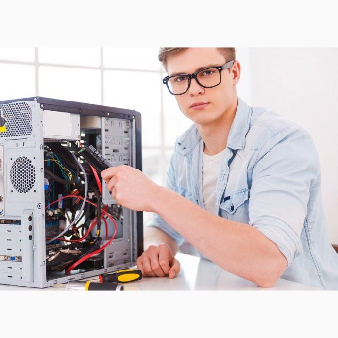 Поломка компьютера: как это диагностировать по звуковым или световым сигналам, куда обратится за ремонтом, типичные поломки